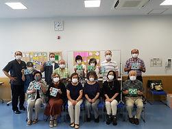 折り紙教室①