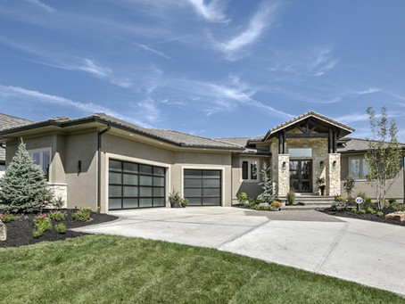 Here Is Our 2nd Entry For The 2016 Fall Parade Of Homes - 16111 Carnoustie Lane