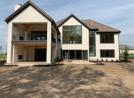 4 Tips For Doing Your Own New Construction Cleanup In Kansas City