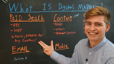 What is Digital Marketing!