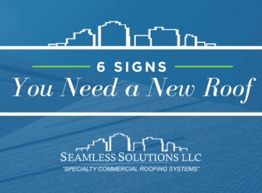 6 signs you need a new roof