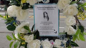 Toronto marks 2nd anniversary of Danforth shooting