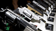 Smith & Wesson Sued by Mass Shooting Victims for Failure to Install 'Smart Gun' Technology
