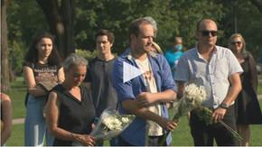 Toronto marks third anniversary of deadly mass shooting on Danforth