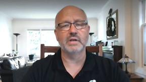 Victim's father reflects on Danforth anniversary