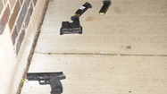 Could suing over 'smart guns' curb Canadian gun violence?