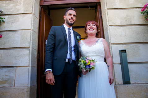photo couple mariage bordeaux