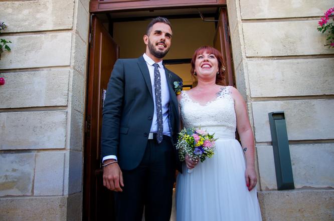 photo couple mariage bordeaux