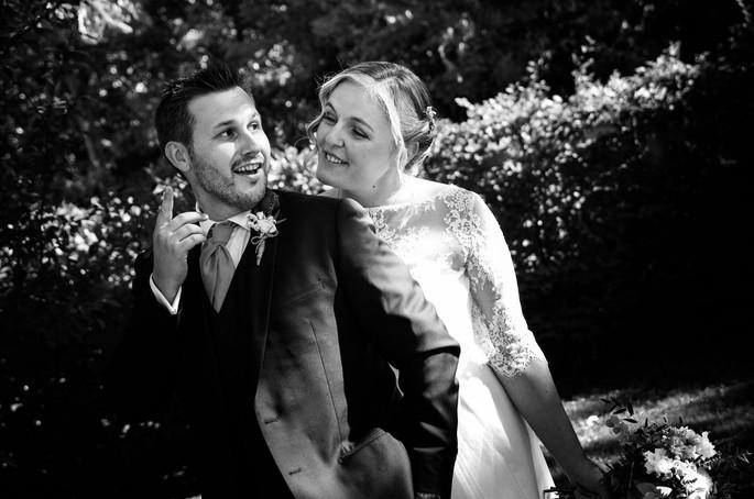 médoc découverte des mariés