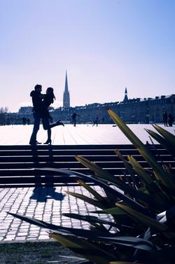 couple photo Bordeaux
