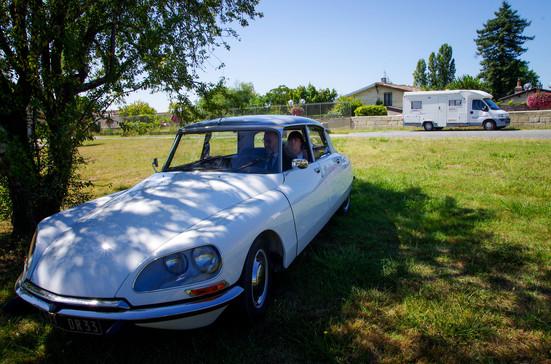 voiture mariage aquitaine