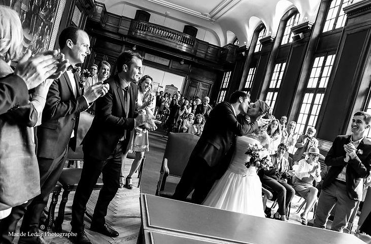 que demander au photographe de mariage