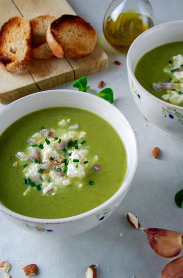 photo soupe de légumes