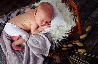 Séance photo bébé bordeaux