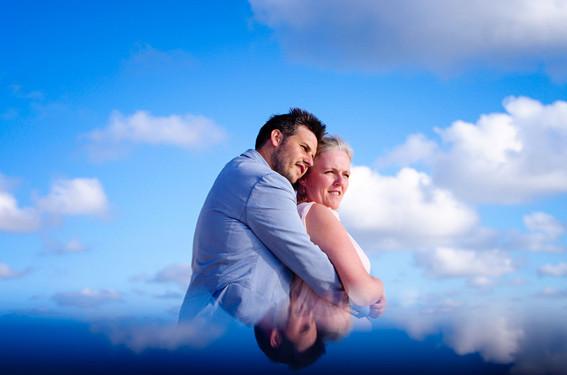 photographe couple Arcachon