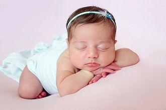 photographe bébé bordeaux