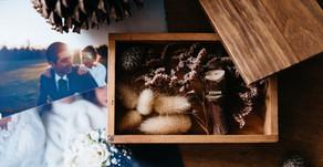 La photographie de mariage  L'un des plus beaux cadeaux que vous puissiez vous faire