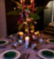 repas de mariage royan