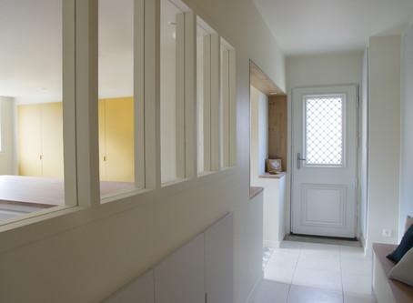 Photographe d'architecture intérieure et de décoration Bordeaux