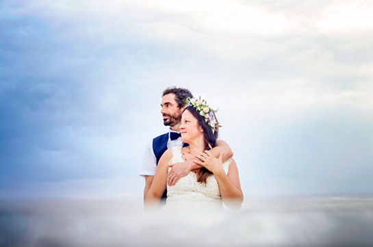 Shooting after wedding - Amandine et Mat