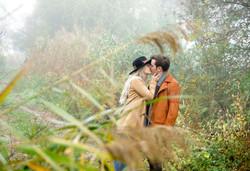 shooting photo couple charente