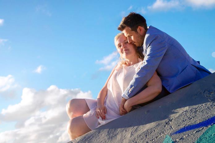 photographe couple Lège-