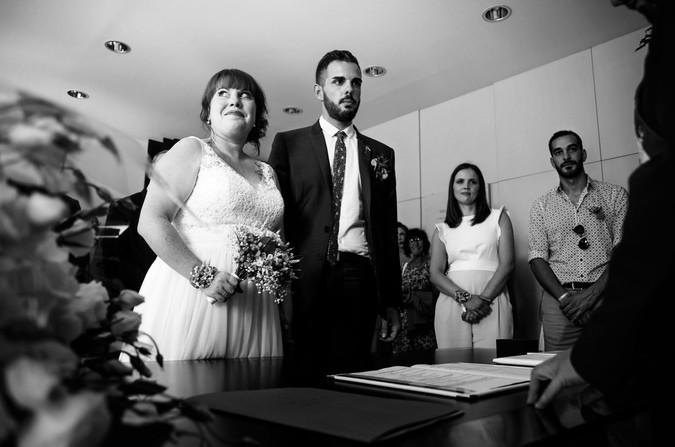 photo mariage civil bordeaux