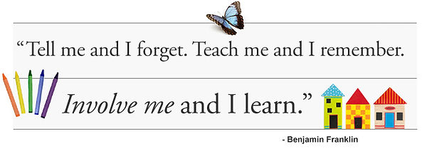 Creative Curriculum Quote