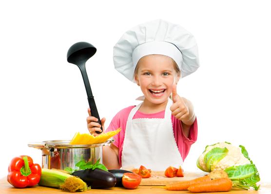 Kids Chefs
