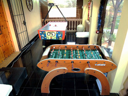 Table Football Games Table