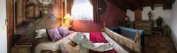 Luxury Design Bedroom, First Floor