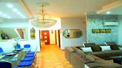 Luxury Interior Design-Air Condition