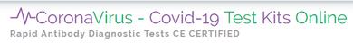coronavirus covid igg igm rapid antibody