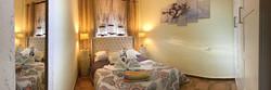 Interior Design Bedroom-Ground Floor