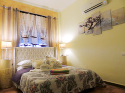 Interior Designed Bedrooms