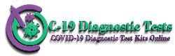 C19 Diagnostic Tests Logo small