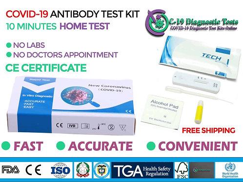 home test kit, covid 19 test kits, coronavirus test kit for sale. covid 19 test kit for sale