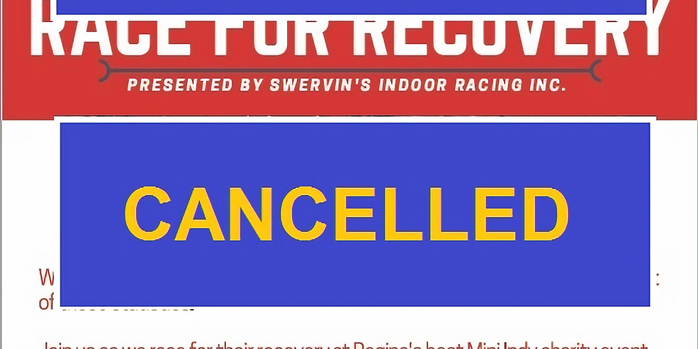 2020 Race For Recovery Is Cancelled