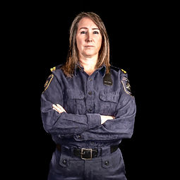 A Corrections Officer looking to support those with PTSD and Occupational Stress Injury.