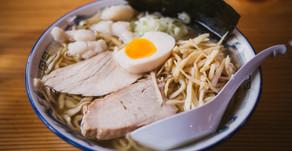 Cosa mangiare in Giappone