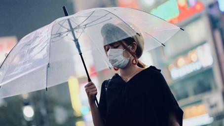 Perché i giapponesi indossano la mascherina?