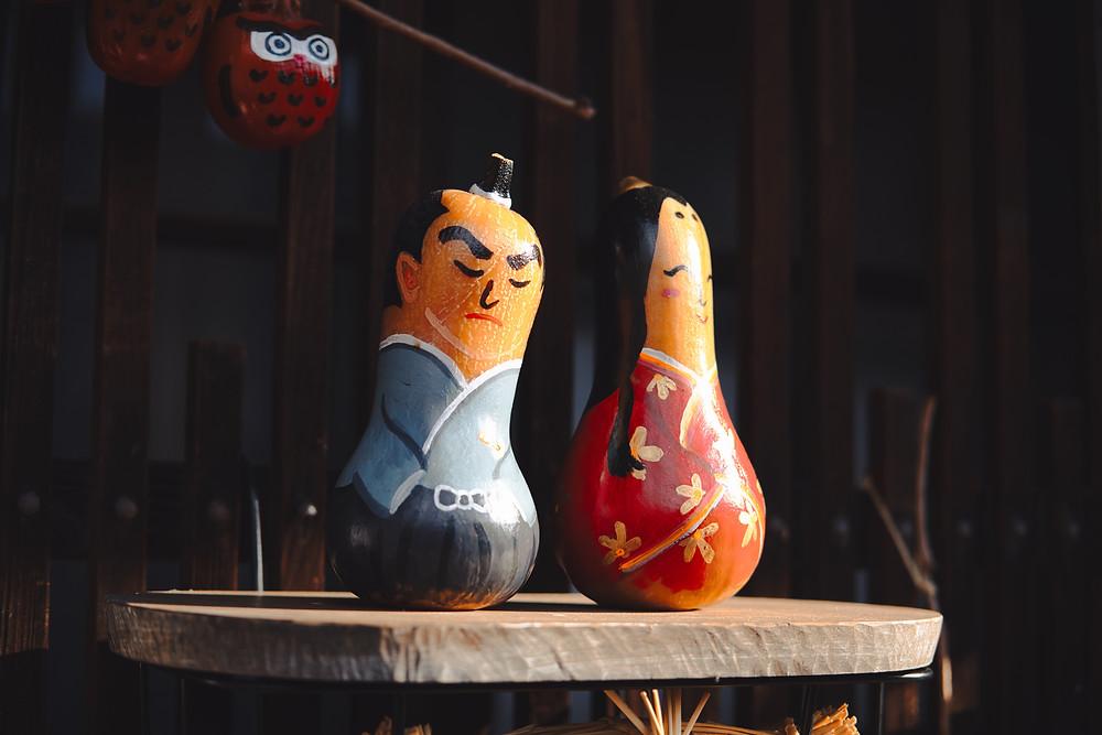 Bambole generiche