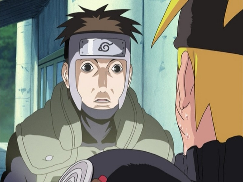 Yamato, personaggio di Naruto