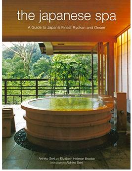 Libro sulle spa