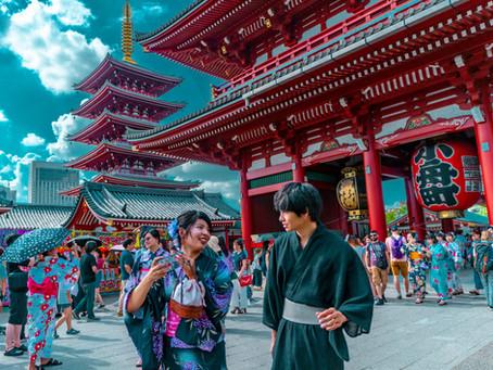 I mille nomi del Giappone e lo zampino di Marco Polo
