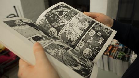Dove comprare manga, riviste e libri in giapponese