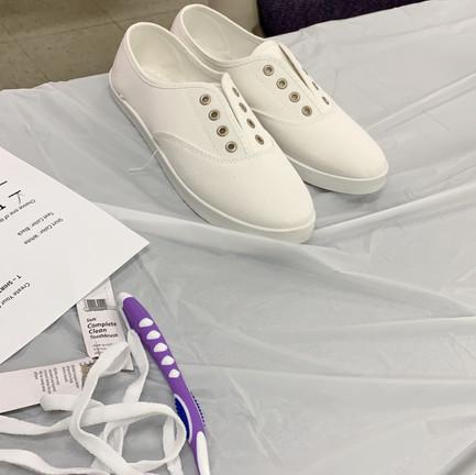 Shoe Restore & Design Workshop