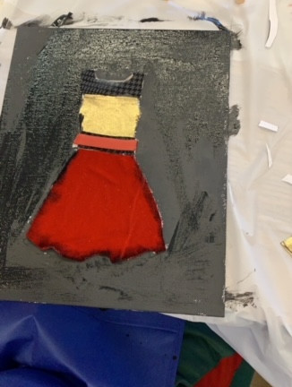 Paint Party Workshop