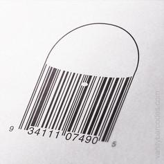 Handbag Vanity Barcode