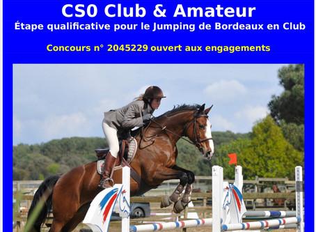 CSO Club & Amateur
